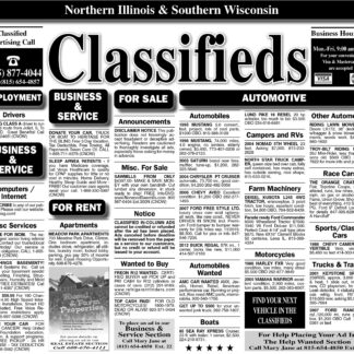 Classified PRO-ADDS